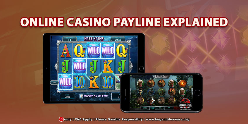 What is Online Casino Payline
